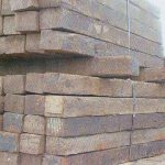 Premium Railroad Ties